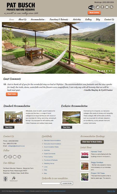 homepage_patbusch