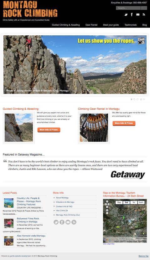 homepage_montaguclimbing