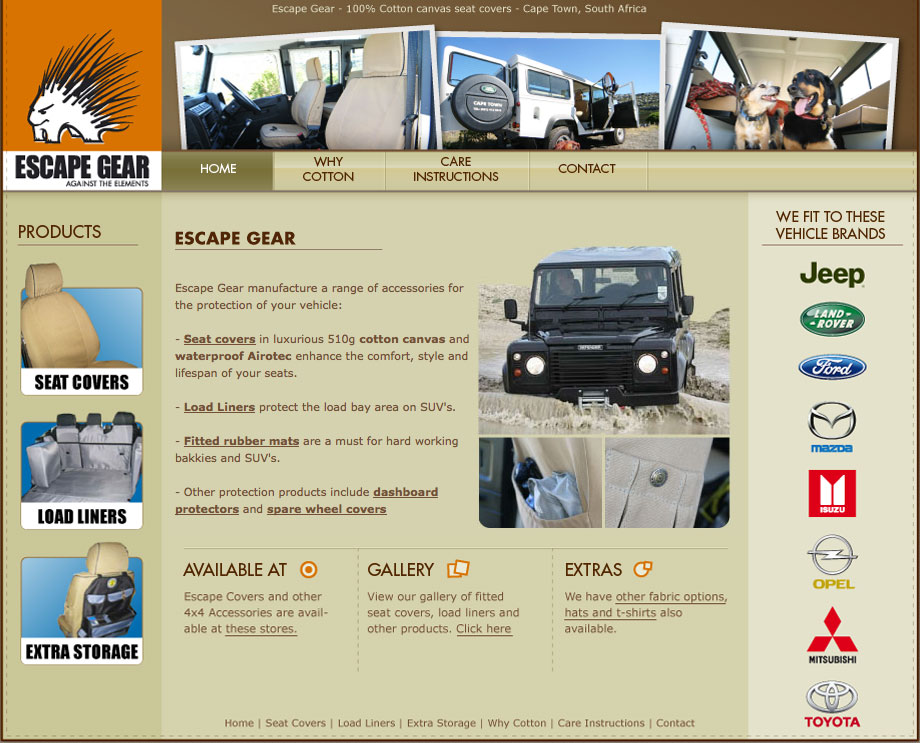 homepage_escapegear