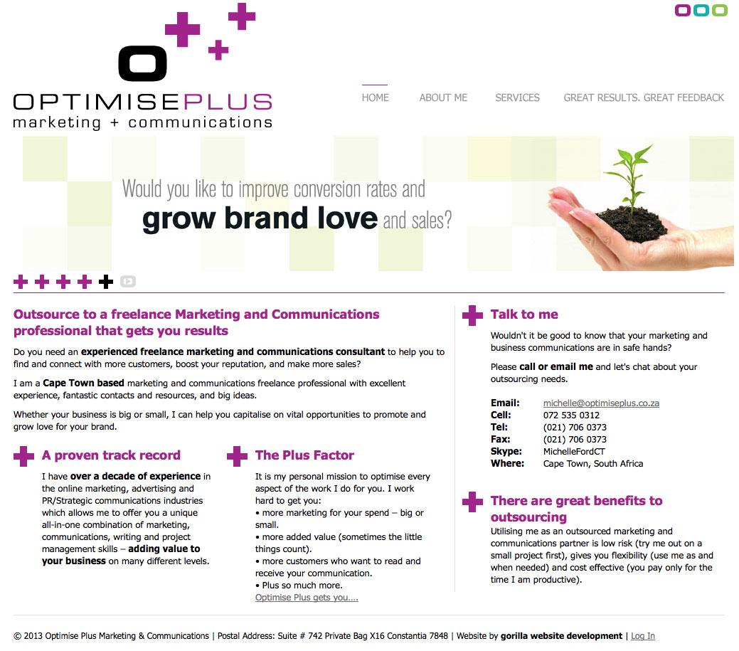 homepage_optimiseplus